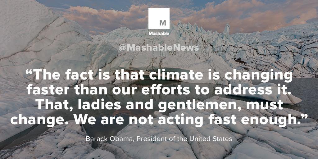 Obama Climate Change Q...