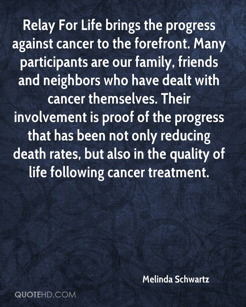Relay For Life Inspirational Quotes. QuotesGram