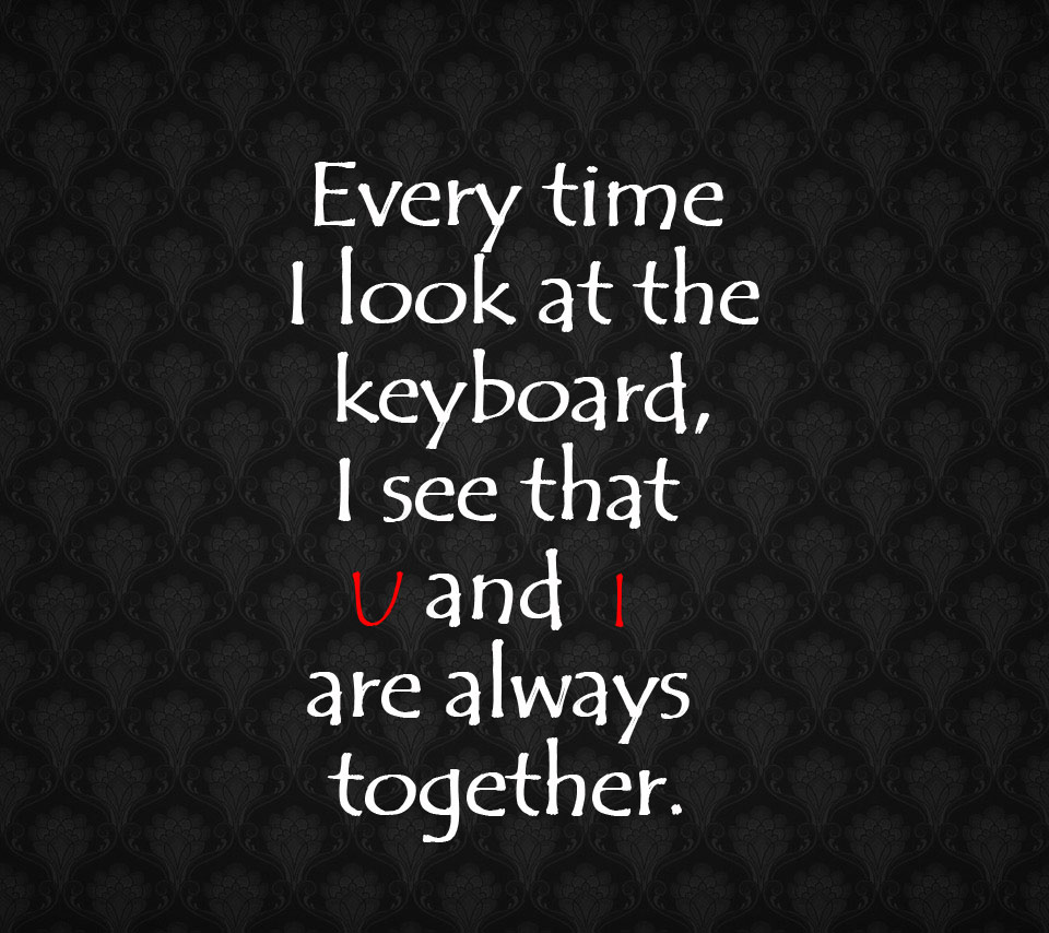 Quotes To Tell Your Boyfriend. QuotesGram