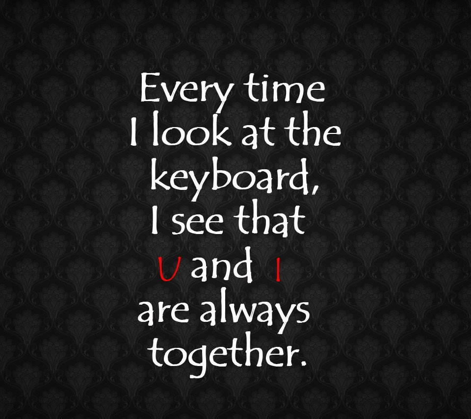 Cute Romantic Quotes To Say To Your Boyfriend: Quotes To Tell Your Boyfriend. QuotesGram