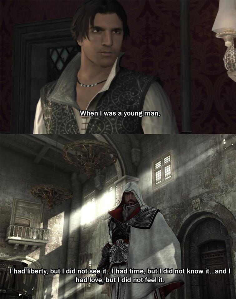 inspirational quotes from video games quotesgram