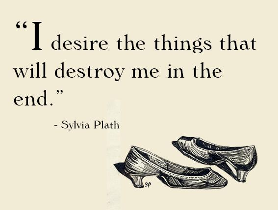 Sylvia Plath Feminist Quotes. QuotesGram