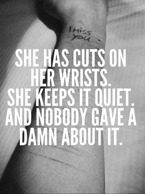 Sad Depressing Suicide Quotes Quotesgram: Dark Depressing Quotes. QuotesGram