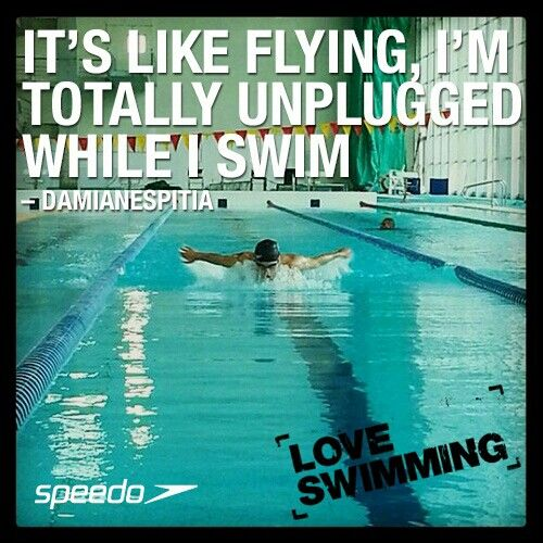 Swim Quotes: Motivational Quotes For Swimmers. QuotesGram
