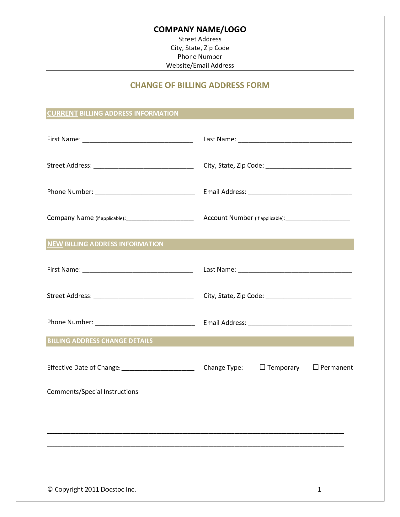 referral template