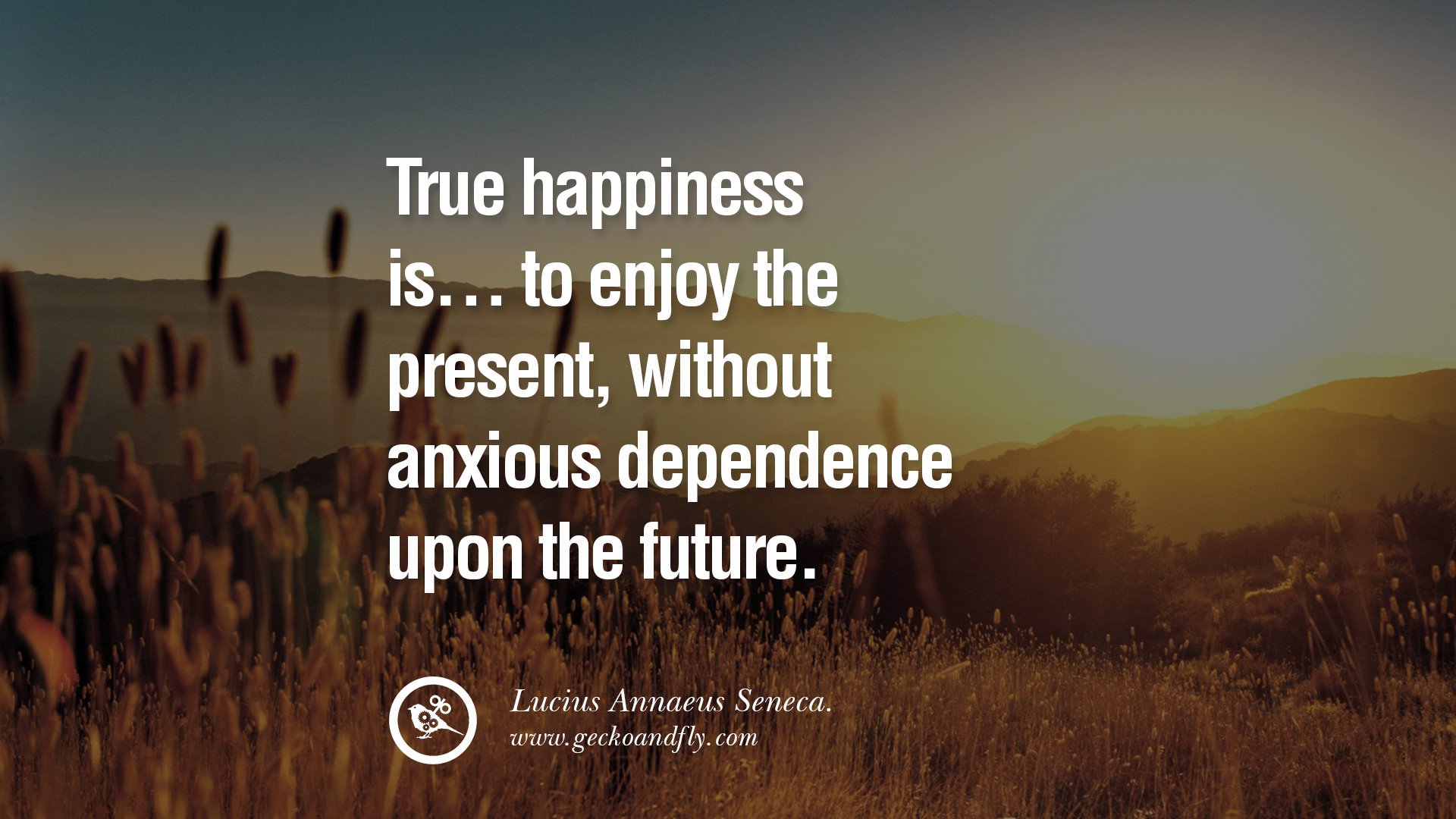 Quotes About True Happiness. QuotesGram
