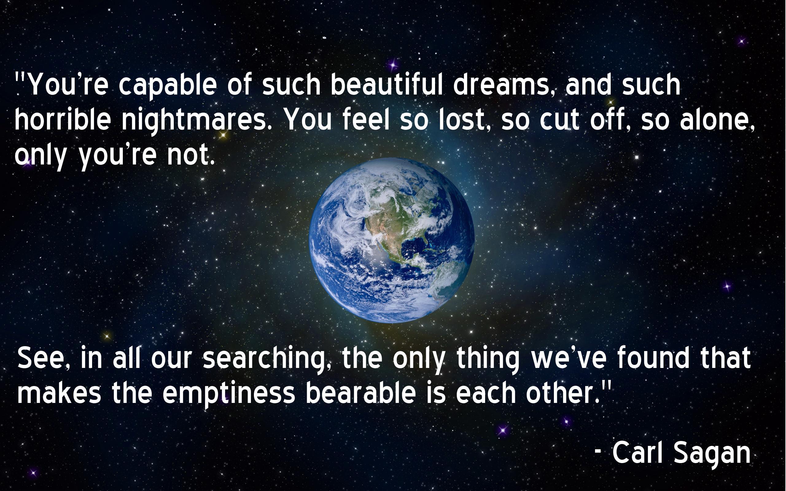 Beautiful Nightmare Quotes. QuotesGram