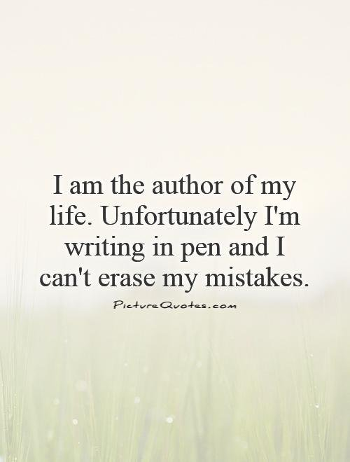essay mistakes life 2018-8-18  the 3 mistakes of my life is the third novel written by chetan bhagat the book was published in may 2008 and had an initial print-run of  the three mistakes.