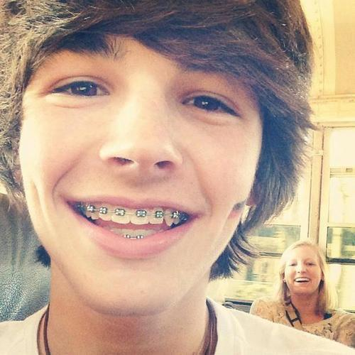 Cute Braces Quotes: Boys With Braces Quotes. QuotesGram