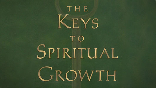 Steps to Spiritual Maturity: Growing up in Christ