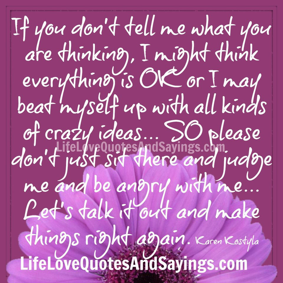 Do You Really Know Me Quotes Quotesgram: Why Dont You Love Me Quotes. QuotesGram
