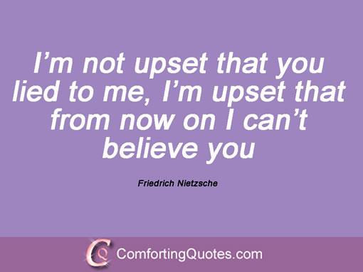 Broken Trust Quotes An...