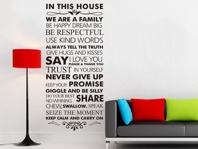house rules quotes quotesgram