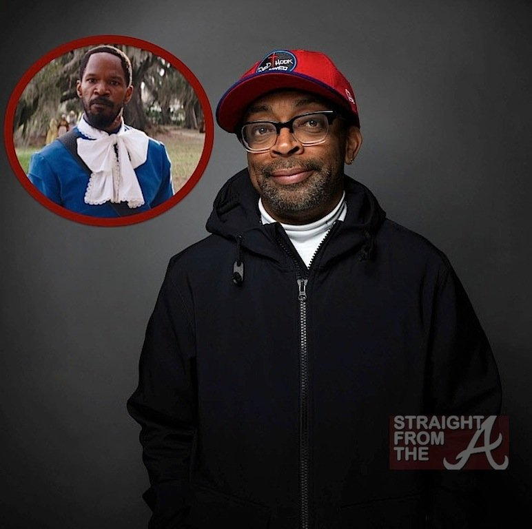 Spike Lee Racist Quotes. QuotesGram