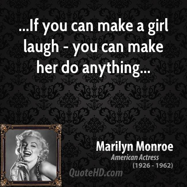 Quotes About A Girls Laugh. QuotesGram
