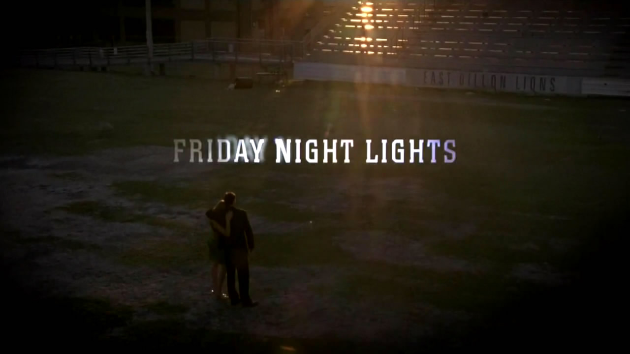 friday night lights book report Friday night lights: a town, a team, and a dream is a 1990 non-fiction book written by h g bissinger the book follows the story of the 1988 permian high school panthers football team from odessa, texas , as they made a run towards the texas state championship.