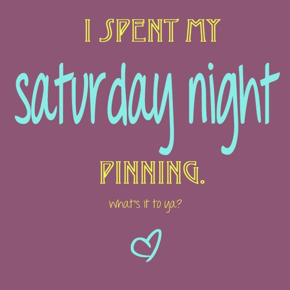 Saturday Night Out Quotes: My Saturday Night Quotes. QuotesGram