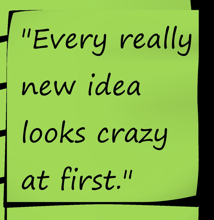 Innovation Quotes: Quotes About Innovation And Ideas. QuotesGram