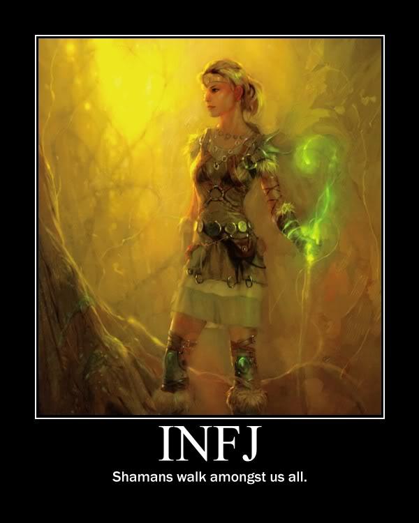 Infj Quotes That Speak...