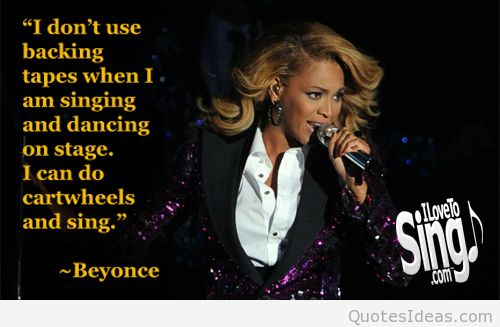 beyonce quotes about love - photo #14