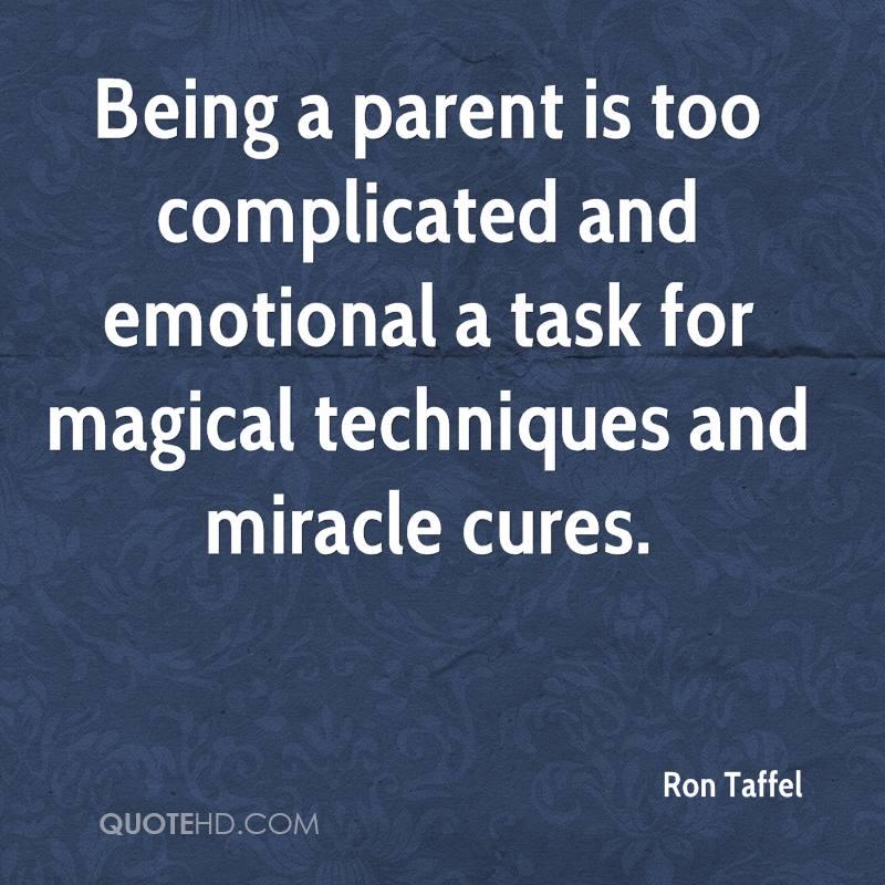 Being A Parent Quotes: Being A Parent Quotes. QuotesGram