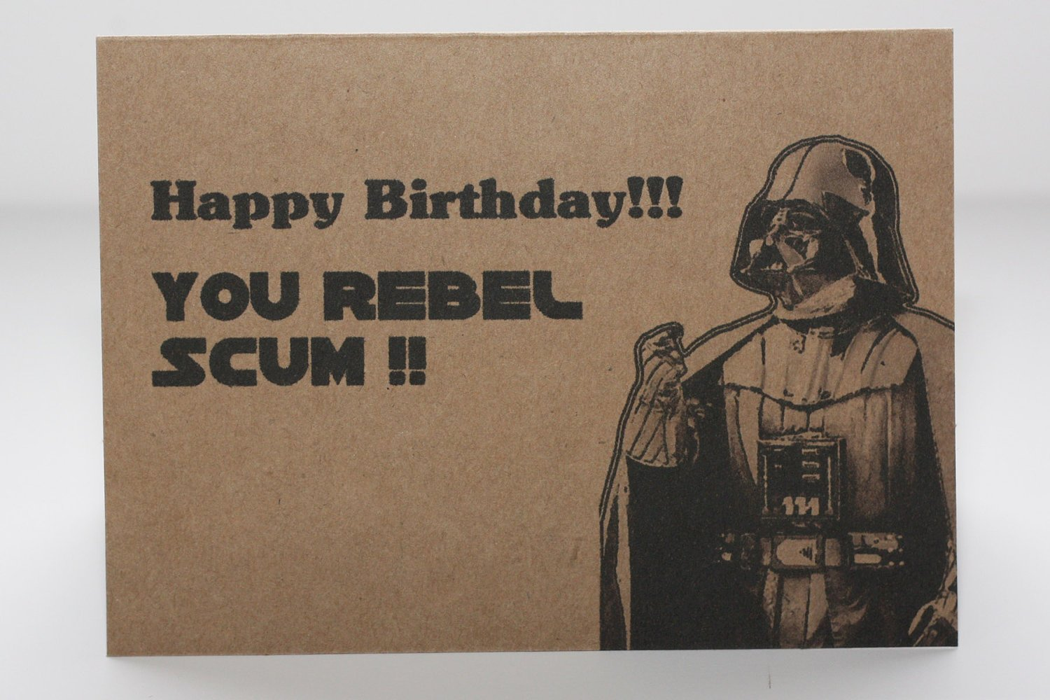 50+ Star Wars Happy Birthday Memes - Funny Memes |Happy Birthday Star Wars Funny Quote