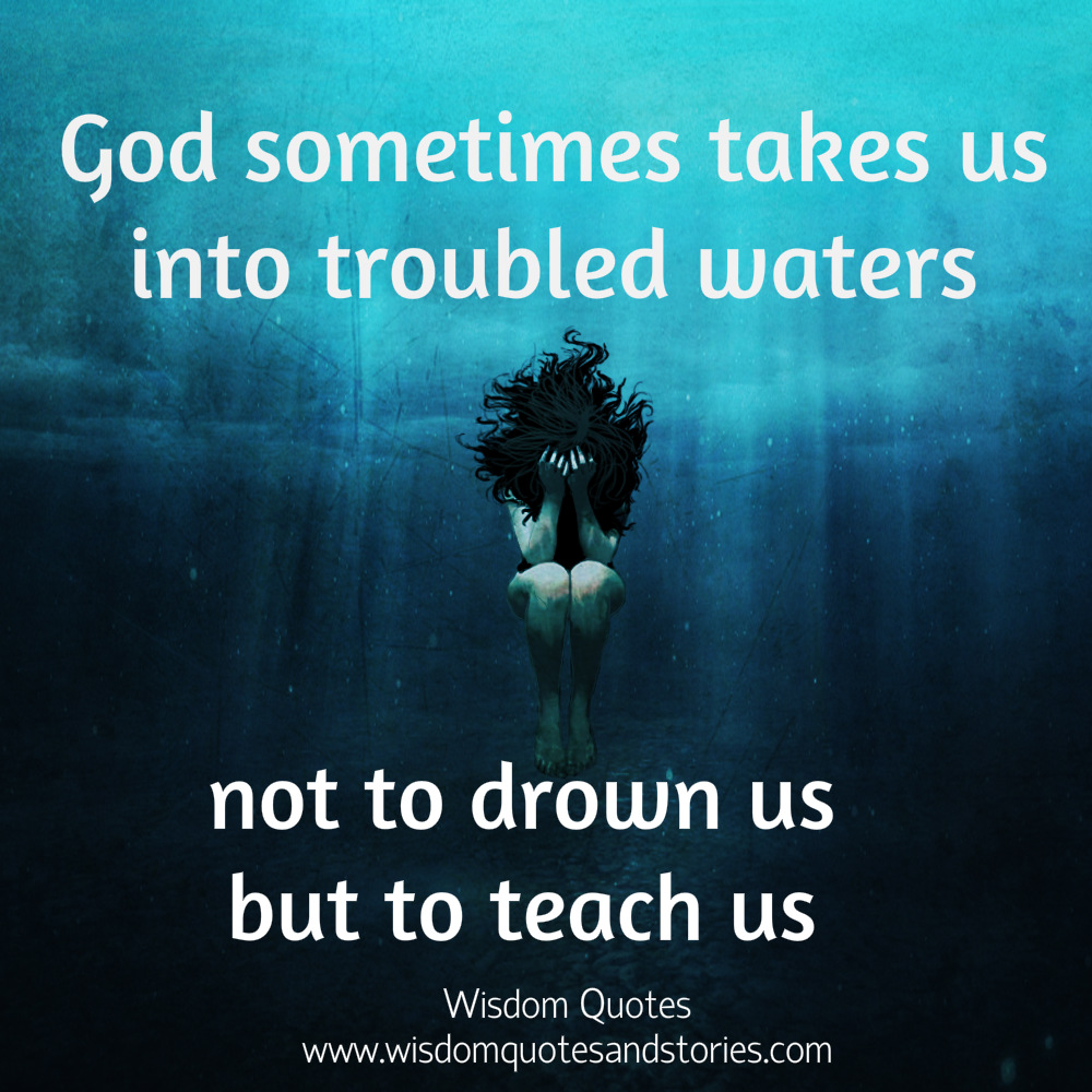 Gods Quotes: Gods Quotes About A Troubled Mind. QuotesGram