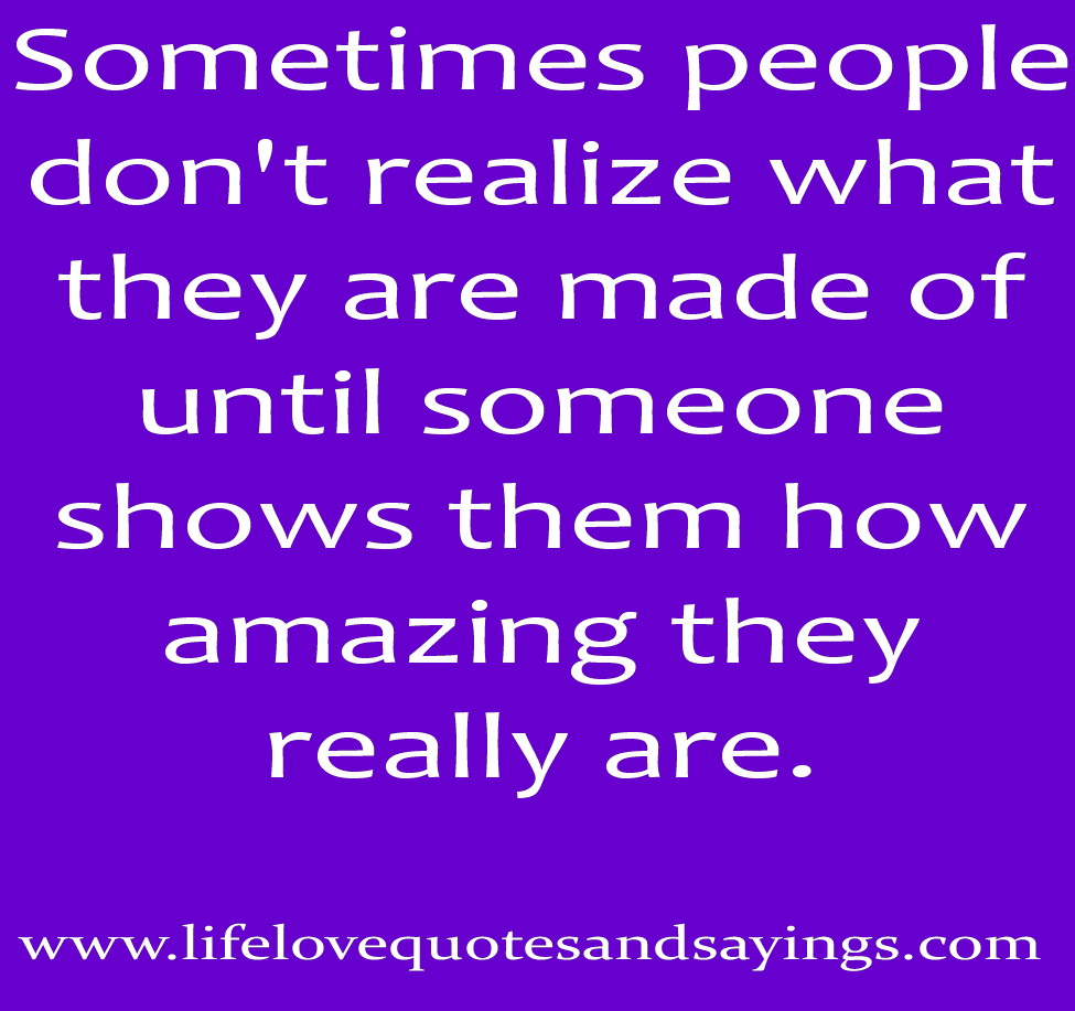 Quotes About Amazing People Amazing. QuotesGram
