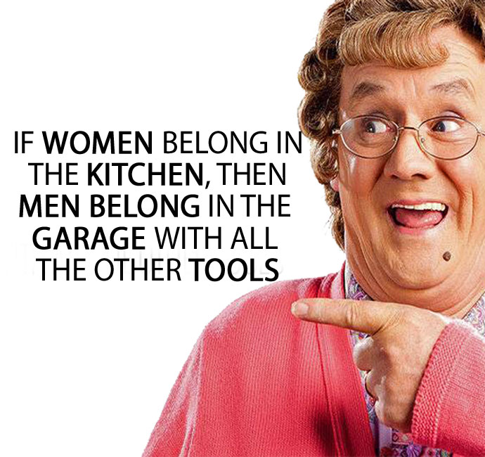 Women Quotes In The Kitchen Quotesgram