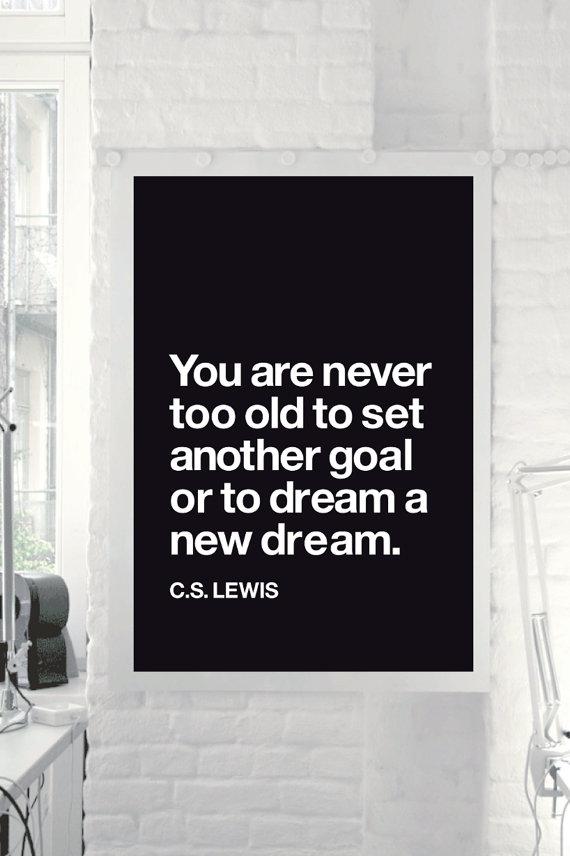 Cs Lewis Inspirational Quotes. QuotesGram