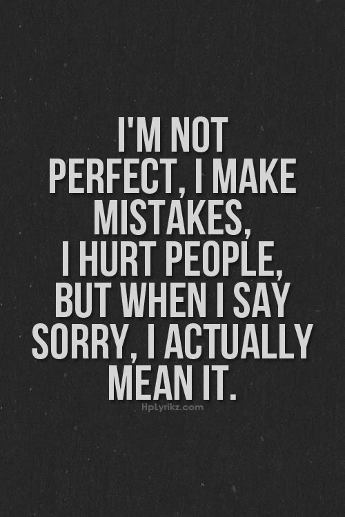 Im Sorry Forgive Me Quotes. QuotesGram