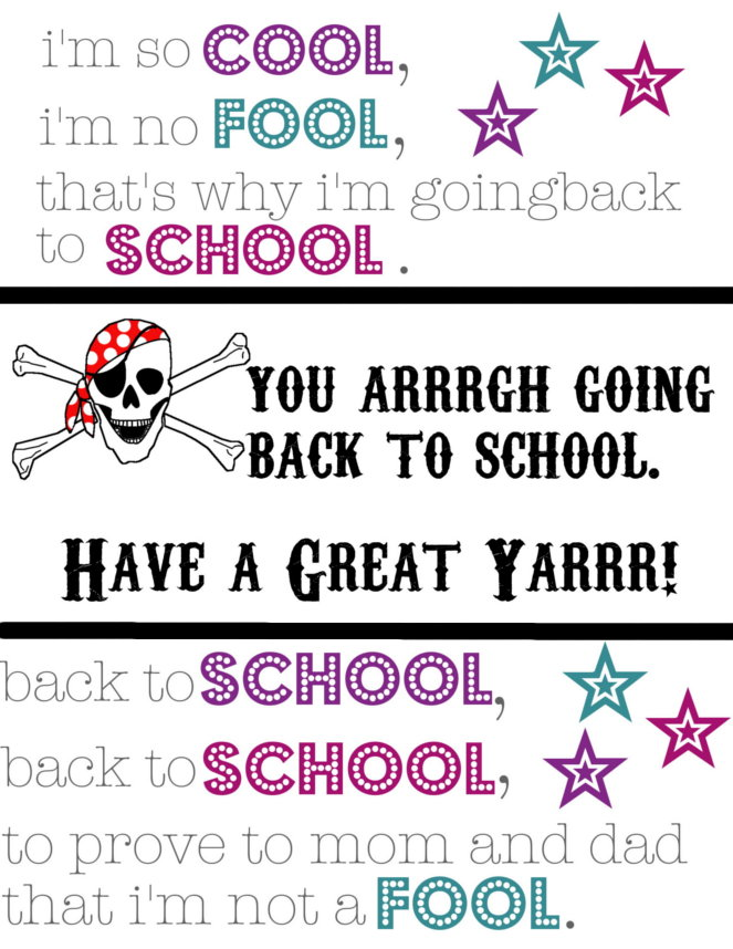 Back To School Memorable Quotes. QuotesGram