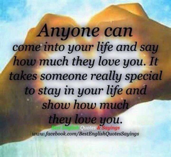 Special Person Quotes: Found Someone Special Quotes. QuotesGram