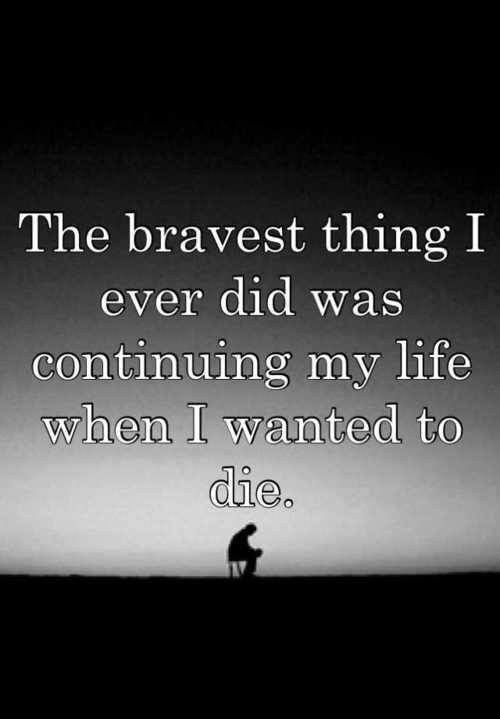 Quotes About Suicide Quotes About Su...