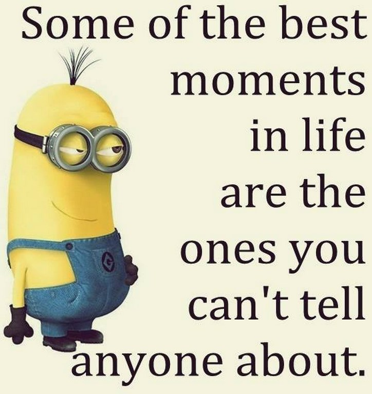 Witty Quotes With Pictures: Minion Monday Funny Quotes. QuotesGram