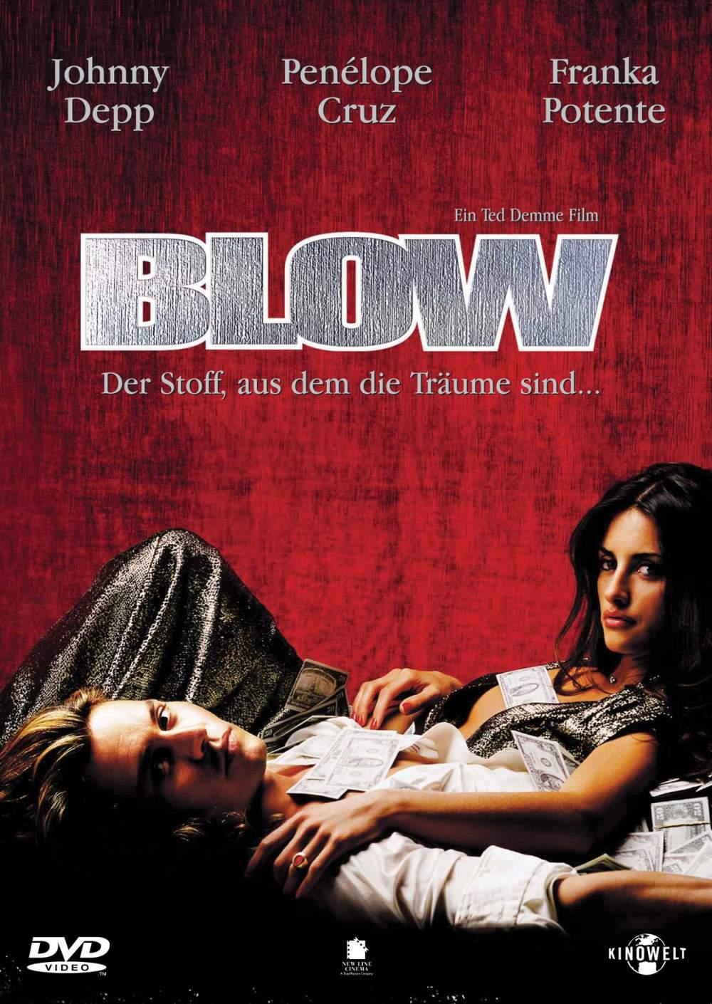 movie blow