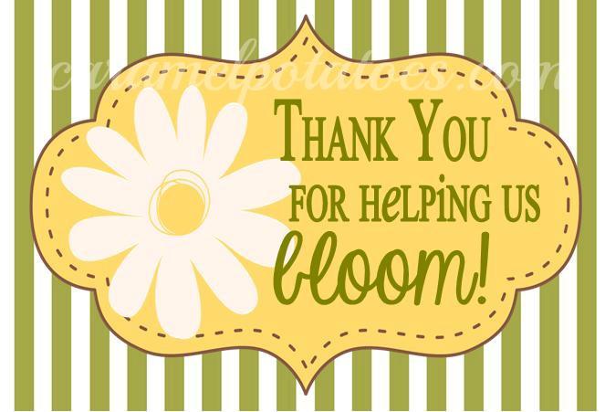 Printable Flower Teacher Appreciation Quotes. QuotesGram