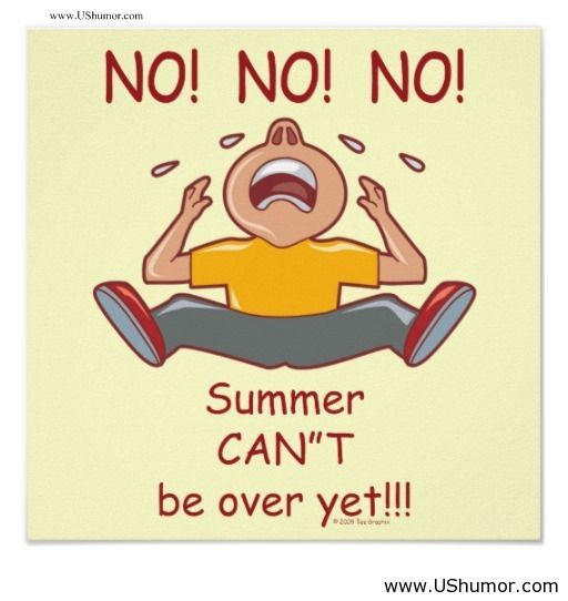 Summer Is Over Quotes Quotesgram