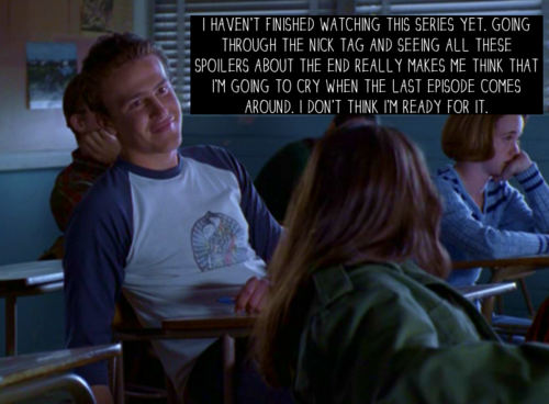 Nick Freaks And Geeks ...