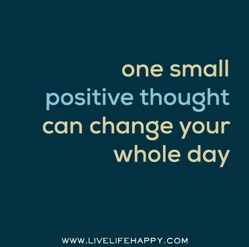 staying positive essays The importance of positive relationships the importance of positive relationships essay being consistent in your approach and being responsive and.