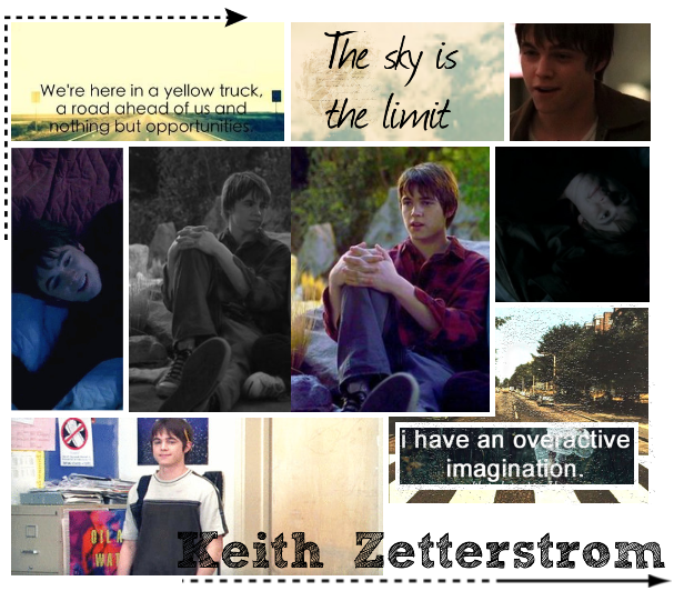 Yellow Truck Keith Movie Quotes. QuotesGram