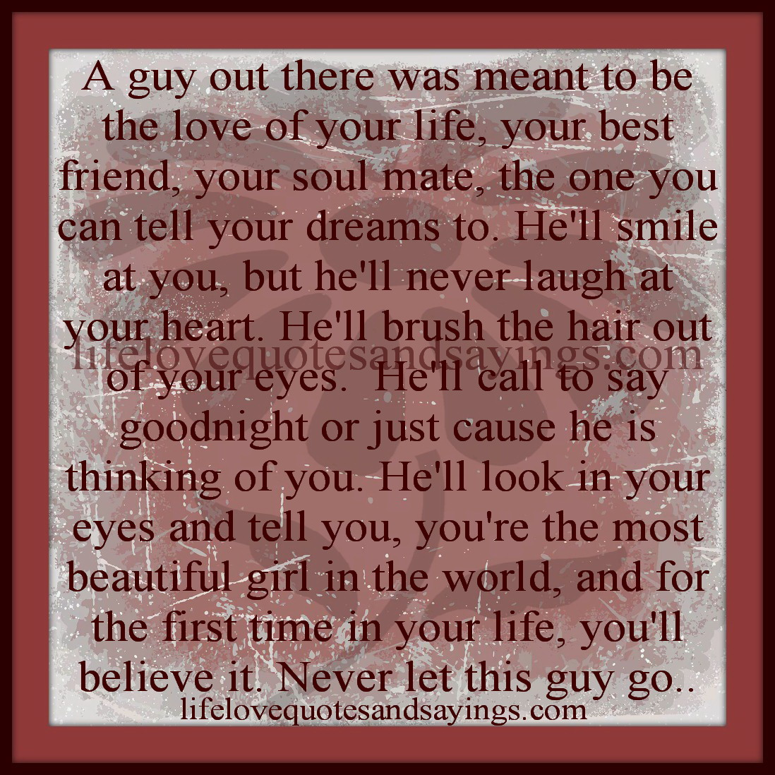 Quotes About Loving Your Best Guy Friend. QuotesGram