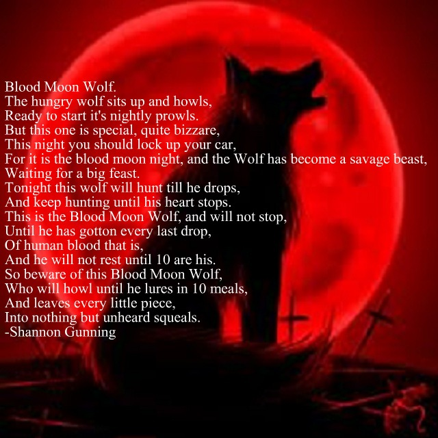 red moon quotes - photo #7