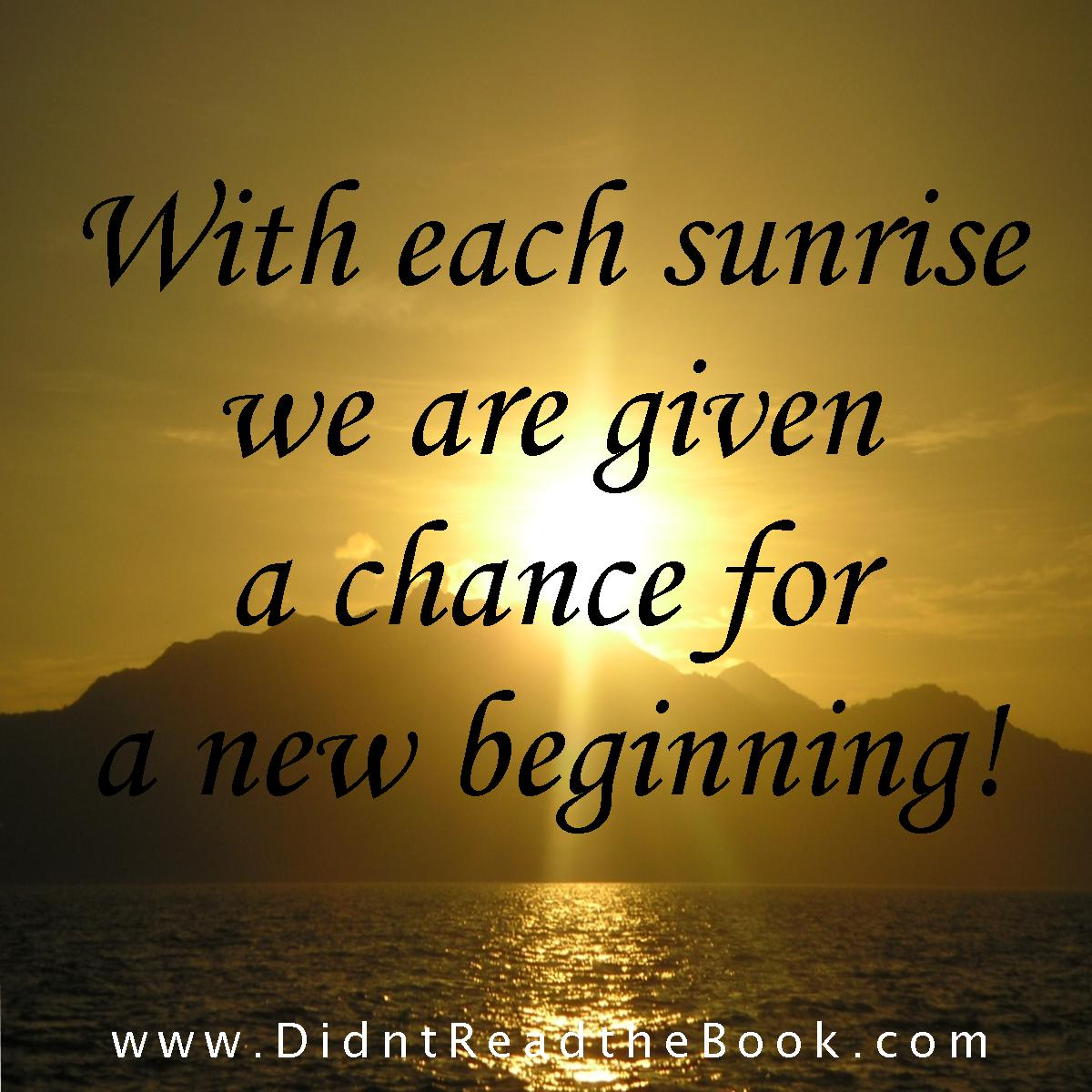 New Start Quotes: Goodbye Quotes New Beginning. QuotesGram