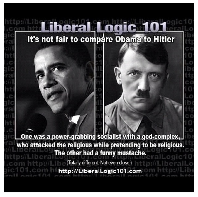 Hitler Vs Obama Quotes. QuotesGram