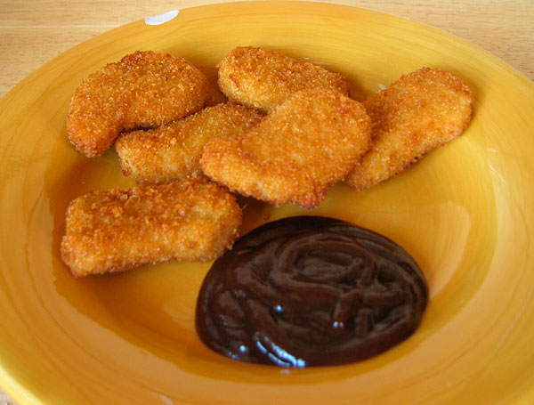 Chicken Quotes And Sayings Quotesgram: Quotes About Chicken Nuggets. QuotesGram