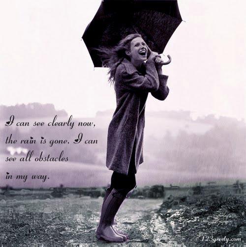 Rainy Day Quotes For Facebook: Fun Rainy Day Quotes. QuotesGram