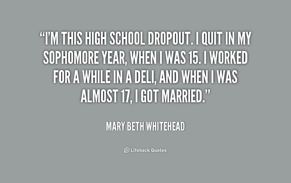 quotes about high school years quotesgram