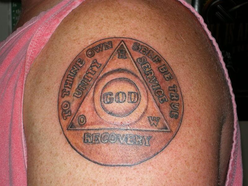Sobriety Tattoo Quotes. QuotesGram