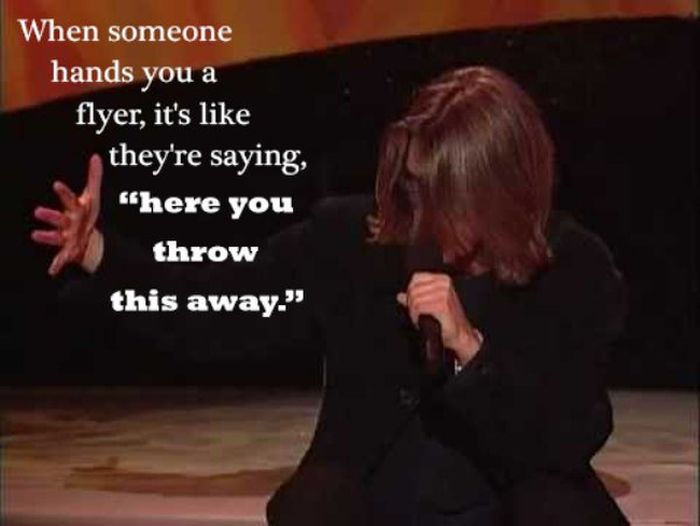 Funny Famous Quotes From Comedians. QuotesGram